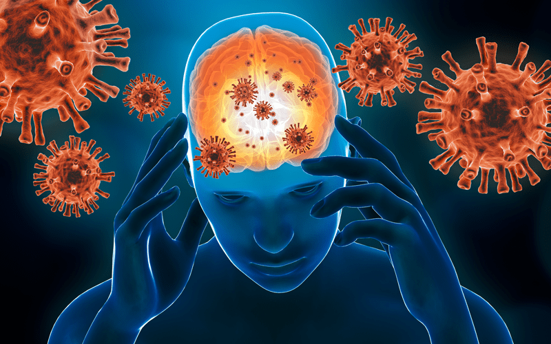 Lunch & Learn: The Inflamed Brain: The Evaluation and Management of Encephalitis – Jan. 29, 2021