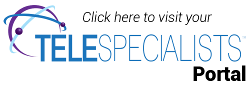 mytelespecialists portal, MyTeleSpecialists Portal