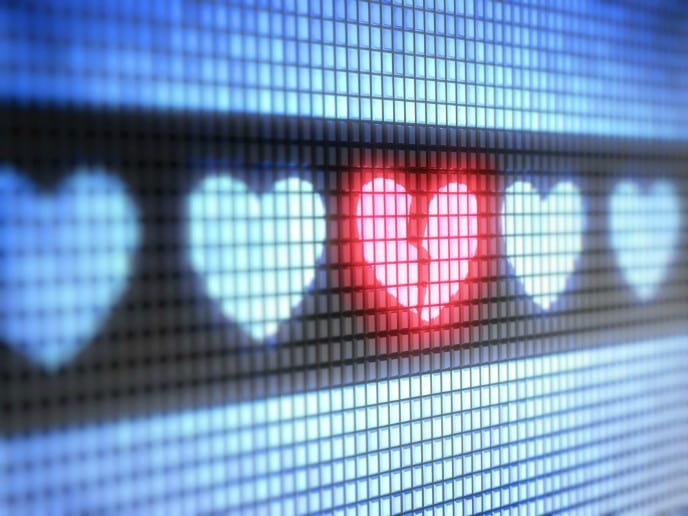 A New Concept for Home Monitoring of Heart Failure Patients