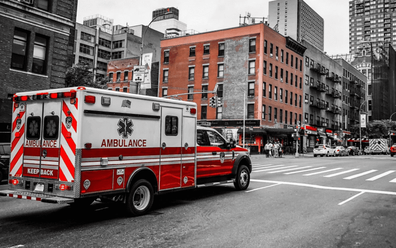 The Future of Primary Stroke Centers – Don't Let EMS Pass You By