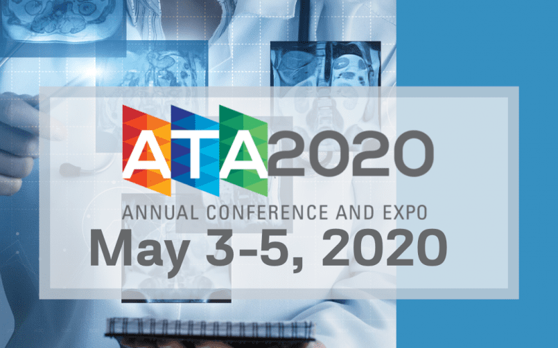 2020 American TeleHealth Association Conference