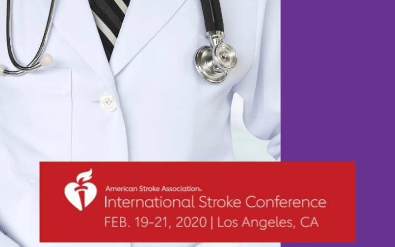 , 2020 International Stroke Conference