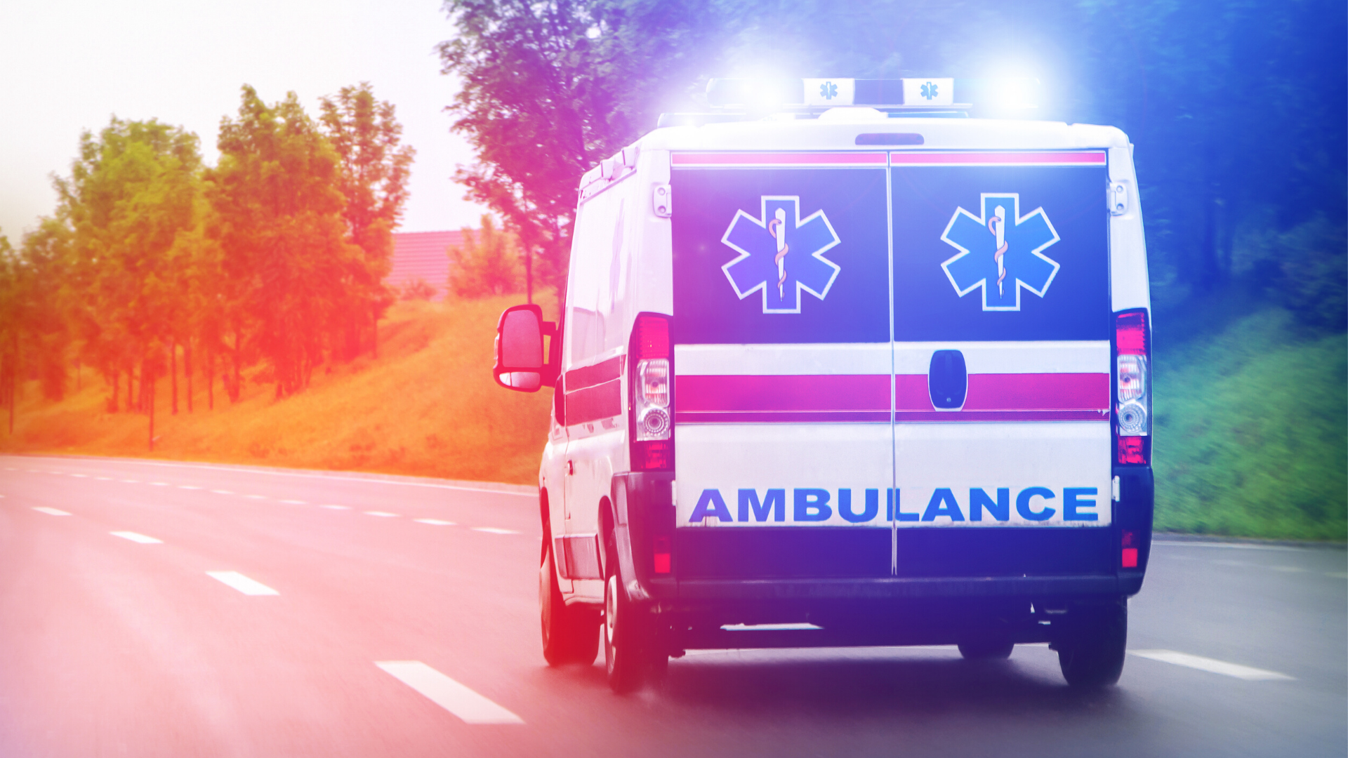 Lunch & Learn: EMS - A Critical Link to Emergency Stroke Care – Aug. 3, 2020