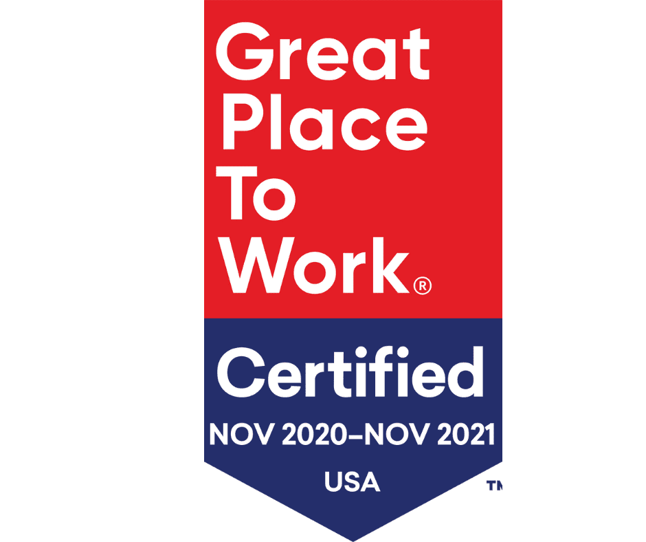 Great place to get certified banner